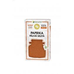 SanusVia Paprika pálivá mletá bio 45g