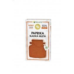 SanusVia Paprika sladká mletá bio 47g