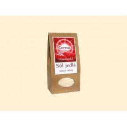 Růžová sůl jemná Dárkové balení 1kg CEREUS