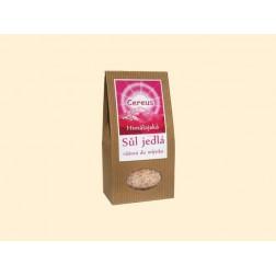 Růžová sůl do mlýnku Dárkové balení 1kg CEREUS