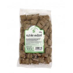 Arašídové polštářky 150g Zdraví z přírody