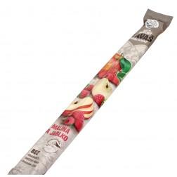 Lavaš OVOCNÝ neslazený malina + jablko 140g