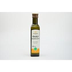 Olej mandlový za studena lisovaný 250ml Natural