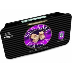 HALVA výběrová Kakao 100g