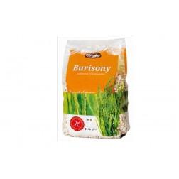 Burisony pufovaná rýže loupaná 160g Kávoviny