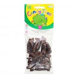 Candy Bonbóny karamelky kakaové 75g BIO CANDY TREE