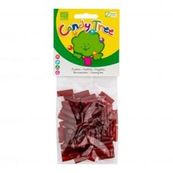 Candy Bonbóny kousky ovocné 100g BIO CANDY TREE