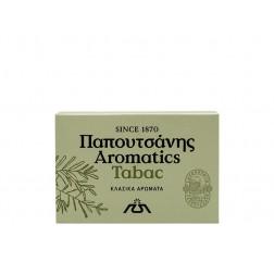 Mýdlo Řecké Aromatics Tabac 125g
