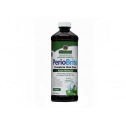 Ústní voda PerioBrite Chladivá mátová 480ml