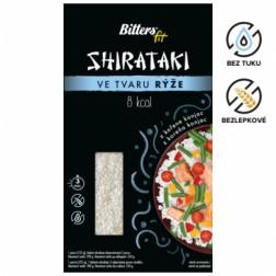 Bitters Shirataki Rýže 390g