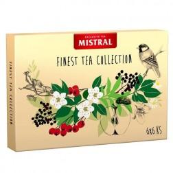 Čaj Mistral Exclusive tea MIX 6x6sáčků