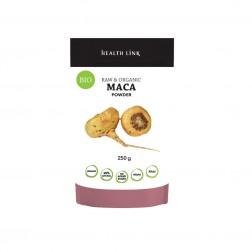 BIO prášek Maca 250g (podpora imunity, snížení stresu, afrodisiakum)