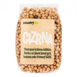 Cizrna 500 g COUNTRY LIFE