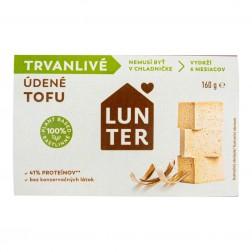 Lunter Tofu TRVANLIVÉ uzené 160g