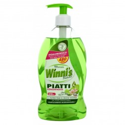 Winni´s Piatti Lime 610ml na ruční mytí nádobí