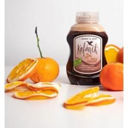 Kafánek kávové sladidlo ORANGE 325g