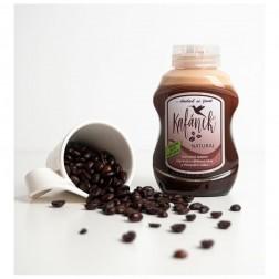 Kafánek kávové sladidlo NATURAL 325g