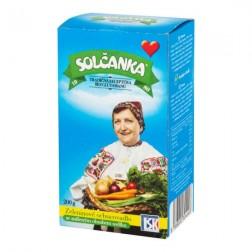 Solčanka zeleninové och. se sníženým obsahem sodíku 200g