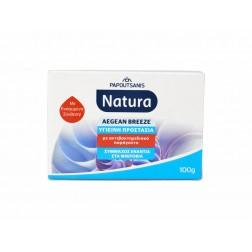 Mýdlo NATURA Antibakteriální Egejský vánek, 100