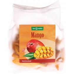 Bio sušené mango plátky 80g