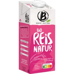 Rýžový nápoj Natur BIO 1l