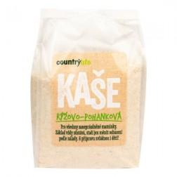 Kaše rýžovo-pohanková 300g COUNTRY LIFE