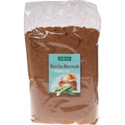 Přírodní třtinový cukr Mauritius MUSCOVADO 1 kg