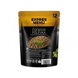 Expres menu Polévka čočková 600g
