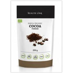 Bio kakaový prášek RAW Filipíny 250g