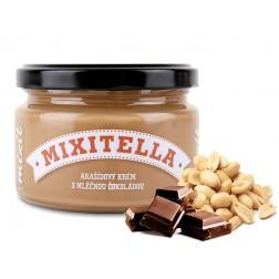 Mixit mixitella arašídy s mléčnou čokoládou 250g