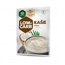 LOW CARB Kaše kokos 50g