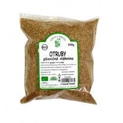 Otruby pšeničné BIO 200g