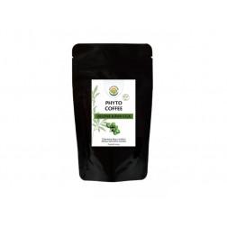 Phyto Coffee Zelená káva CGA 100g Salvia Paradise