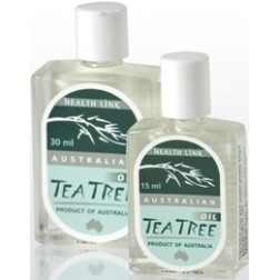 Tea Tree olej 15ml HEALTH LINK